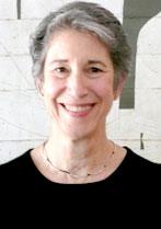 Joan Fisch Portrait